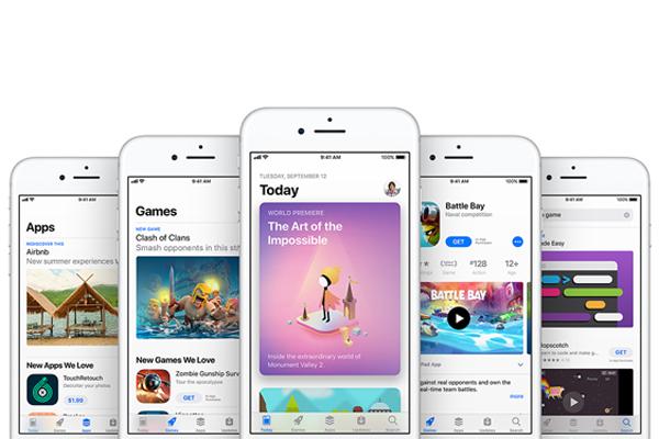 App stor