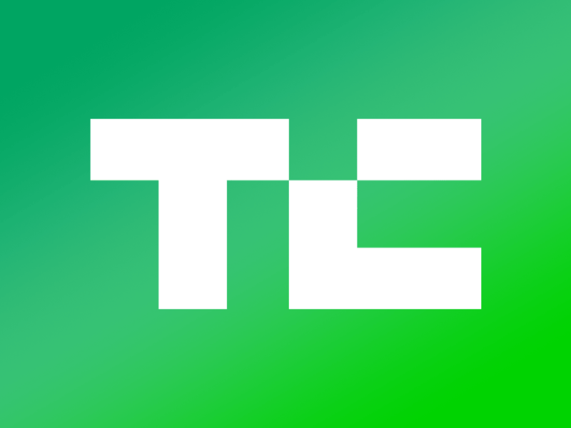 Logo Techcrunch